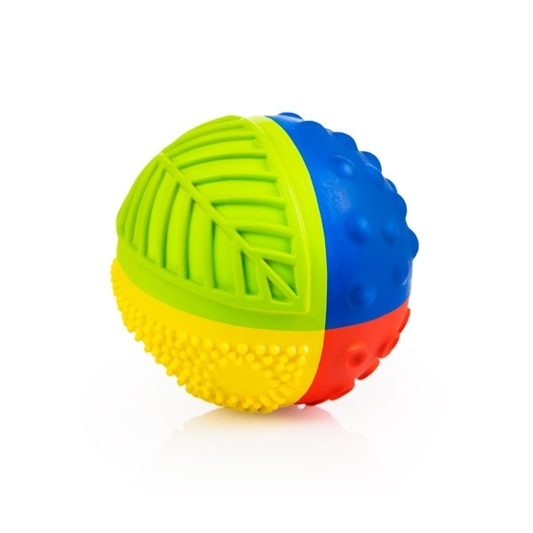 Petit Rainbow Ball Bath Toy